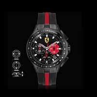 Наручные часы Ferrari Tachymeter Red