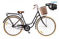 Велосипед городской Дорожник 28 Retro Shimano planetary hub 2016 (28 дюймов)