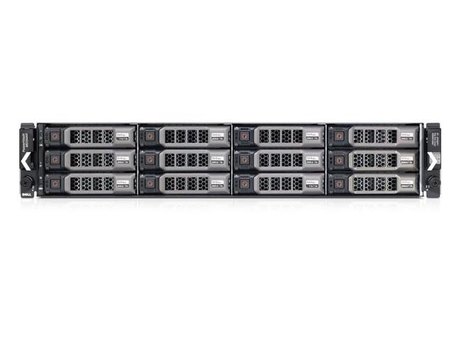 Система хранения данных DELL PowerVault MD3600i
