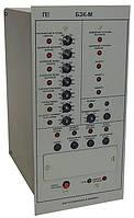 Автоматика защиты промышленного котла, тип БЗК, БЗК-М