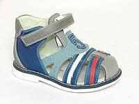 Обувь летняя для мальчика Шалунишка арт.TS-5706 (Размеры: 20-25)