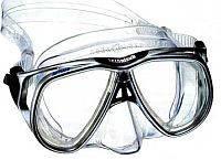 Выбор маски для подводной охоты и дайвинга