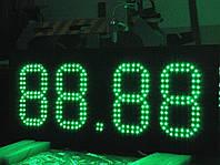Ценовой модуль АЗС высота цифры 230 мм