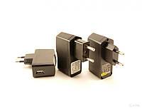 Блок питания для планшетов и других портативных устройств 5V 3A USB, зарядное устройство с usb разъемом