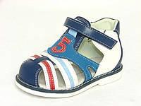Обувь летняя для мальчика Шалунишка арт.TS-5705 (Размеры: 20-25)