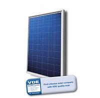 Солнечная поликристаллическая панель Q-Power QPSP265W