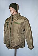 Куртка-подстежка утепленная