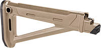Приклад Magpul AK Stock для АК47/74 штамп.,песочн.
