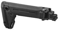 Приклад Magpul Zhukov-S Stock для АК47/74 штамп.,черн.