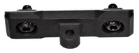Адаптер Magpul M-LOK™ Bipod Mount для сошек Harris
