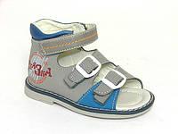 Обувь летняя для мальчика Шалунишка арт.TS-5701 (Размеры: 20-25)