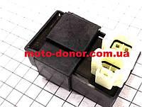 Коммутатор  на двигатель СВ-125сс