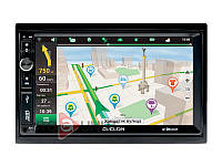 CYCLON MP-7017 GPS
