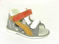 Обувь летняя для мальчика Шалунишка арт.TS-5697 (Размеры: 20-25)