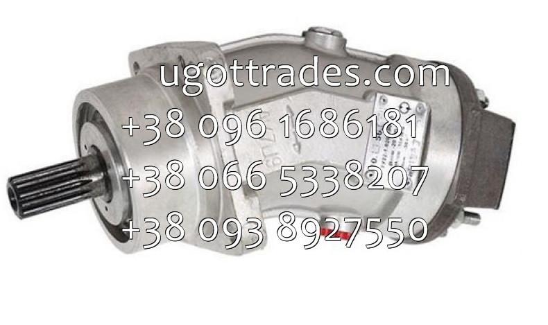 Гидромотор 310.2.56.03