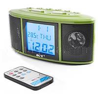Часы  VST 783, радио FM, USB, SD