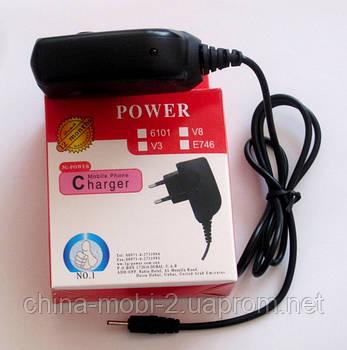 Зарядное устройство для телефонов Nokia, Адаптер 5В new, фото 2