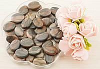 Бусины из натурального камня 59 (5штук) 12мм (товар при заказе от 200 грн)