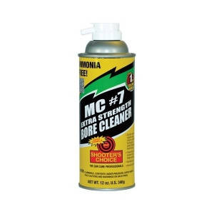 Ср-во д/чистки MC#7 4oz Ventco Shooters Choice MC#7 Bore Cleaner  (для гладкого и нарезного, удаляет свинец, м