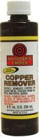 Ср-во д/чистки CopperRemover Ventco Shooters Choice  8 oz(для удаления меди из нарезных стволов)