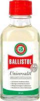 Масло Clever Ballistol 50мл. ружейное,в стекле