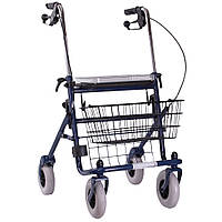 """Роллер для инвалидов (роллатор) """"Rolling"""" OSD-RB-91010RW"""