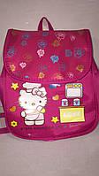 Рюкзак Китти розовый Sanrio