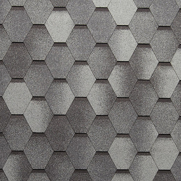 Битумная черепица Tegola Super Mosaic (Тегола Супер Мозаик)