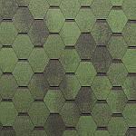 Битумная черепица Tegola Super Mosaic (Тегола Супер Мозаик), фото 4