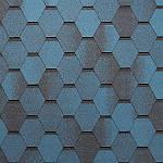 Битумная черепица Tegola Super Mosaic (Тегола Супер Мозаик), фото 5