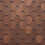 Битумная черепица Tegola Super Mosaic (Тегола Супер Мозаик), фото 6