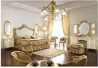 Спальня BAROCCO від Fratelli Pistolesi
