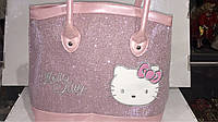 Детская сумка hello kitty 5521