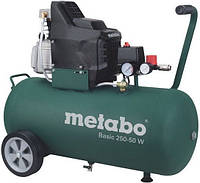Компрессор Metabo Basic 250-50 W 601534000