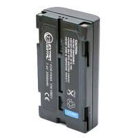 Аккумулятор к фото/видео EXTRADIGITAL Panasonic VW-VBD1, BN-V812 (DV00DV1324)