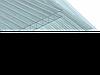 Сотовый поликарбонат Oskar прозрачный  8 мм, фото 5