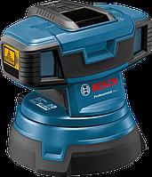 Построитель плоскостей Bosch GSL 2 Prof (базовая версия) 0601064000