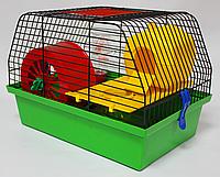 Клетка для грызунов Вилла люкс 1, Лори