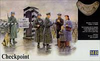 Checkpoint  1\35  Master Box 03527