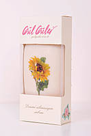 Мыло банное Gul Guler Sunflower