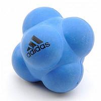 Мяч для тренировки реакции Adidas Blue (ADSP-11502)