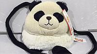 Детская сумка панда 3334