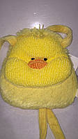 Сумка цыпленок 4543