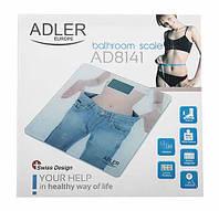 Електронні ваги ADLER AD 8141, фото 1