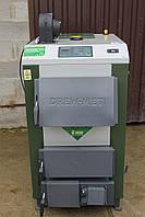 Котел твердопаливний DREW-MET MJ-3 20 кВт