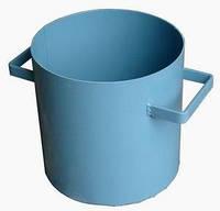 Сосуд ОМВ (для определения объёмной массы и водоотделения)