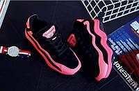 Женские стильные кроссовки. Три цвета: розовый, белый и сиреневый, фото 5
