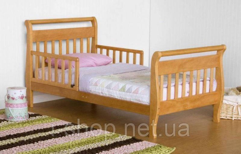 Детская кровать Лия ольха  - Интернет-Mагазин i-Shop.net.ua  в Василькове