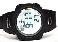 Годинник Skmei DG1068 black