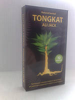 Мощный заменитель виагры, дженериков, для усиления эрекции Тонгкат Али Джек